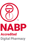NABP Accredited Digital Pharmacy logo